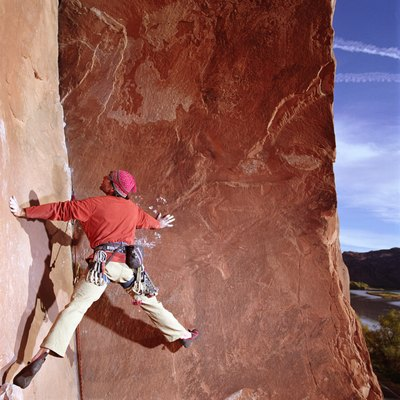 The Best Rock Climbing Pants