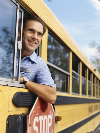 How to Handle a Bad School Bus Driver