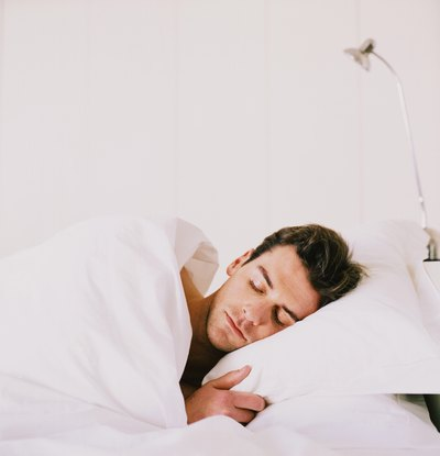 Does Glutamine Help You Sleep?