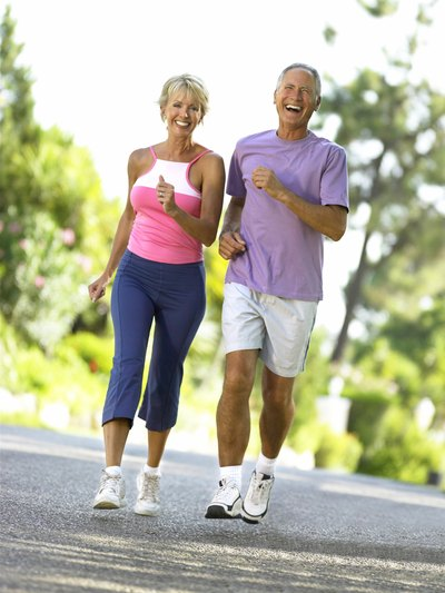 A brisk walk is a popular example of physical activity.