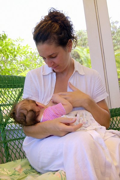I Stopped Breastfeeding. Can You Start Again Once Your Milk Has Dried Up?
