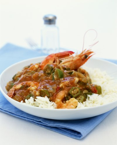 How to Prevent Gumbo From Spoiling
