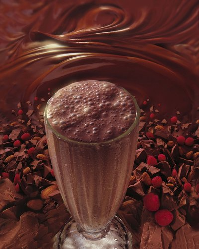 How to Make Chocolate Whey Protein Taste Better