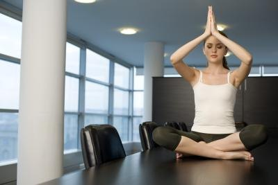 What Are the Benefits of Yoga in the Workplace?