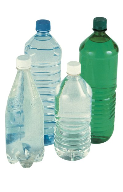 Exposure to xenoestrogen can result from heating plastic water bottles.