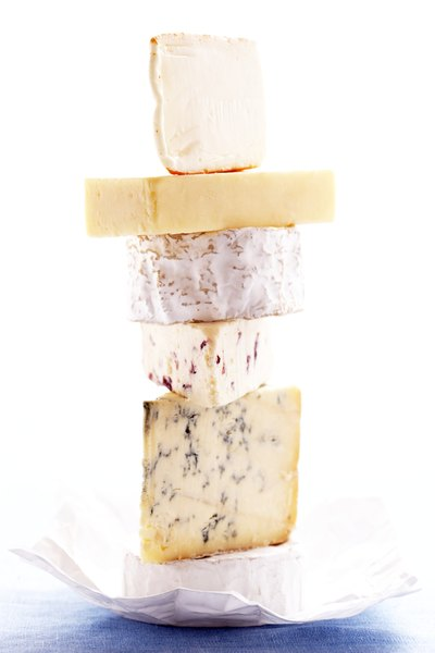 Can Eating Cheese Cause Weight Gain?