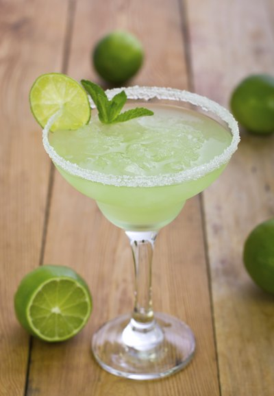 Is Margarita Mix Gluten Free?