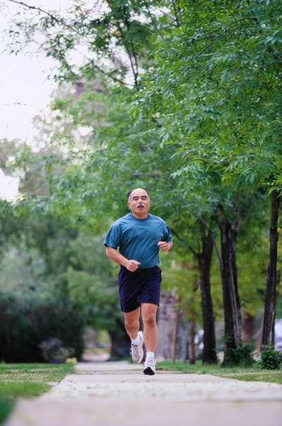 Does Running Spur Gout Attacks?