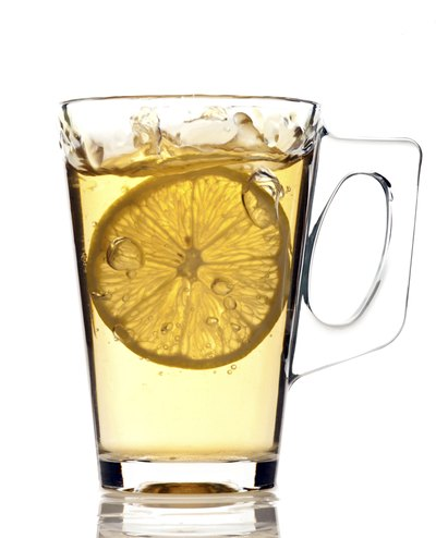 Medicinal Benefits of Lemon Tea