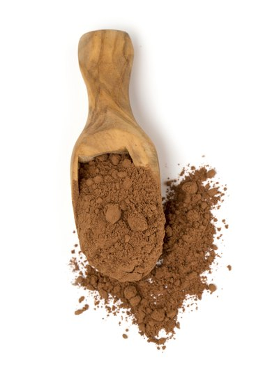 Is Hershey's Cocoa Powder Good for You?