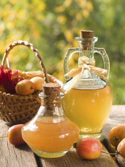 Does Drinking Apple Cider Vinegar Affect Your Body's pH