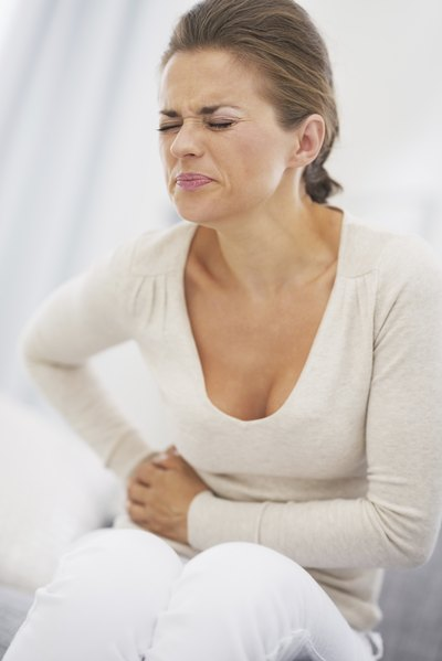 Can Flaxseed Oil Upset My Stomach?