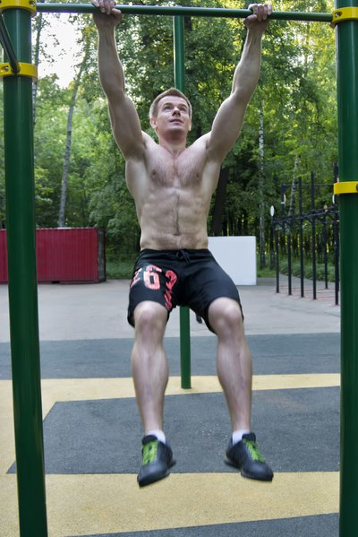 The Best Lat-Targeting Pullups
