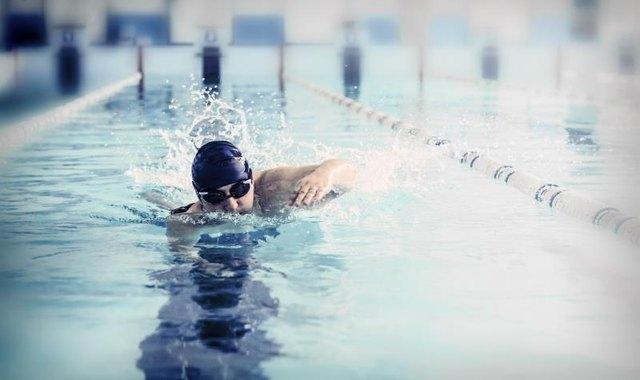 good pre swim meet meals