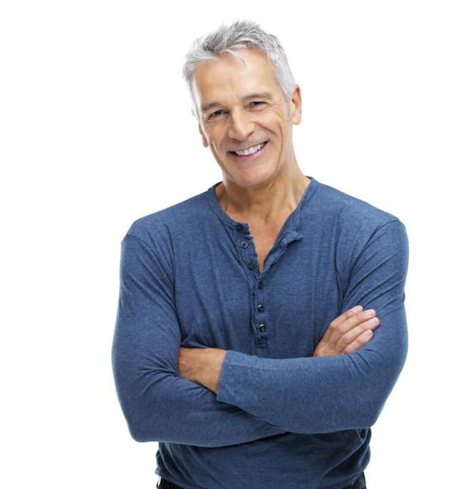 Normal Body Fat For Men At 50 Years Old