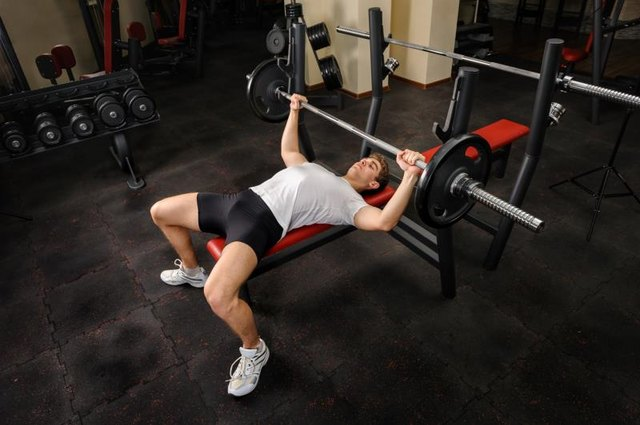 What Is A Test Of Absolute Muscular Endurance 108