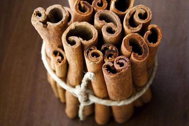The Benefits of Cinnamon Sticks
