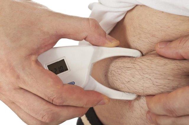 Accurate Body Fat Measurement 104