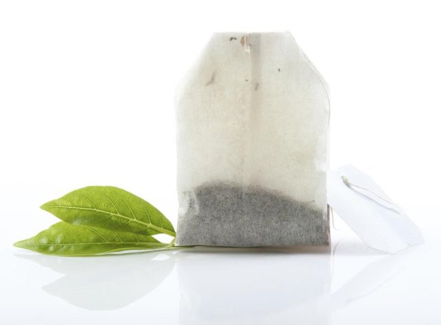 Lipton Tea Bag Calories | LIVESTRONG.COM