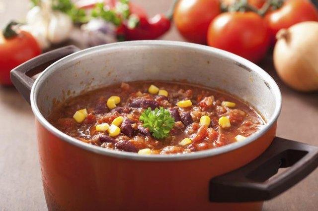 Healthy Low Fat Soups 42