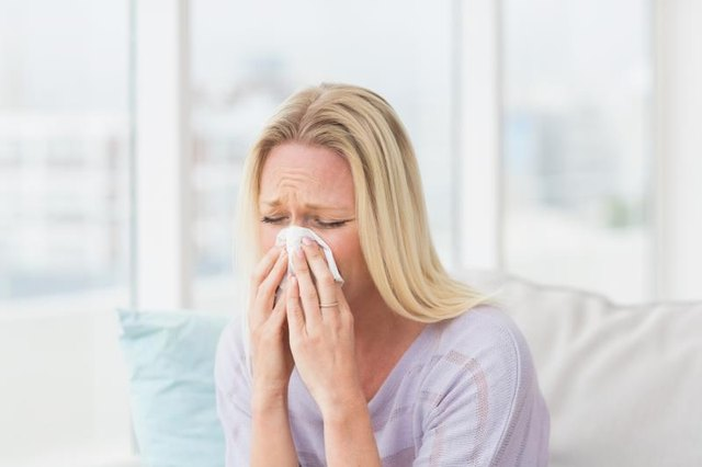 HOMOEOPATHIC REMEDIES FOR NASAL CONGESTION OR STUFFY NOSE