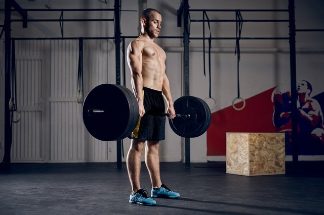 The deadlift isn't one-size-fits all.