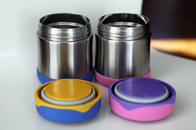 Keep Food Warmer ~ How to keep kids lunches warm livestrong