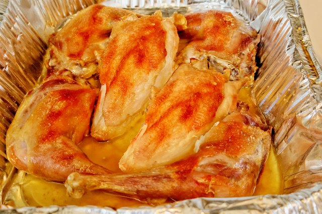 How To Cook Chicken Legs Without Oven