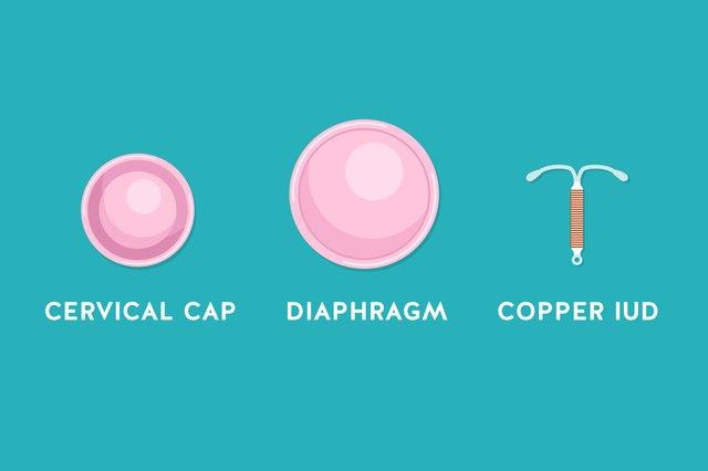 If you're not about hormonal birth control, that's totally fine. There are a bunch of non-hormonal options you can check out.