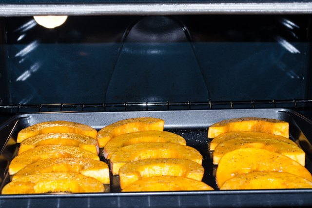 How To Cook Banana Squash In The Oven Livestrong Com