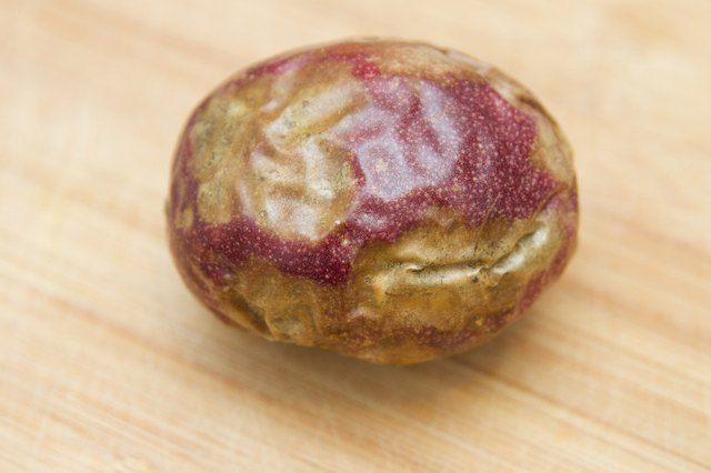 How To Eat Passion Fruit Livestrong Com