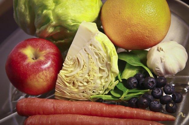 American Heart Association Cabbage Soup Diet | LIVESTRONG.COM