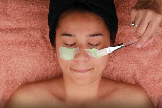 Reduce Facial Redness 92