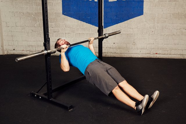 Invert your rows.
