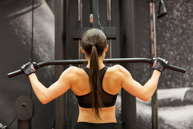 Changing how you lift weights will build more muscle and yield greater results.
