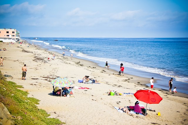 Crystal Beach S Mild Climate Makes Year Round Camping By The Sea Inviting Temperatures In Summer Months Soar Into 90s With Sunny Skies And