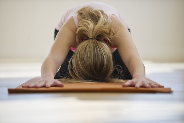Yin yoga is good intro for newbies.