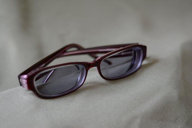 D Glasses Over Eyeglasses