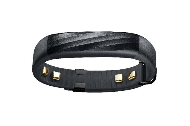 The Jawbone UP4 allows you to make payments from the band so you can leave your wallet at home.
