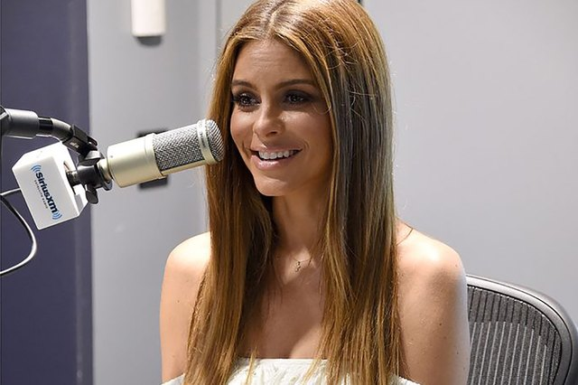 Menounos told us about a woman who contacted her recently through her radio show.