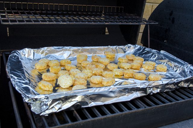 Cooking Instructions For Frozen Tater Tots Livestrong Com