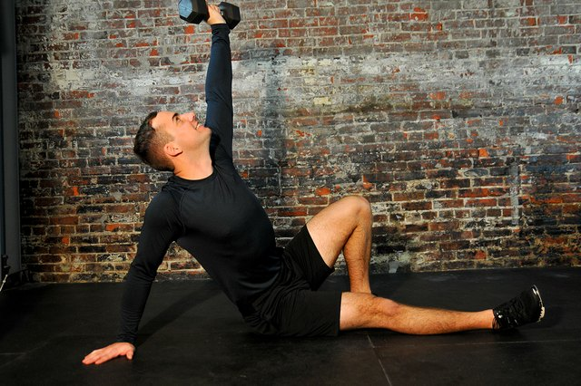 Build functional ab strength.