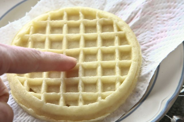 How To Cook Eggos In The Microwave Livestrong Com