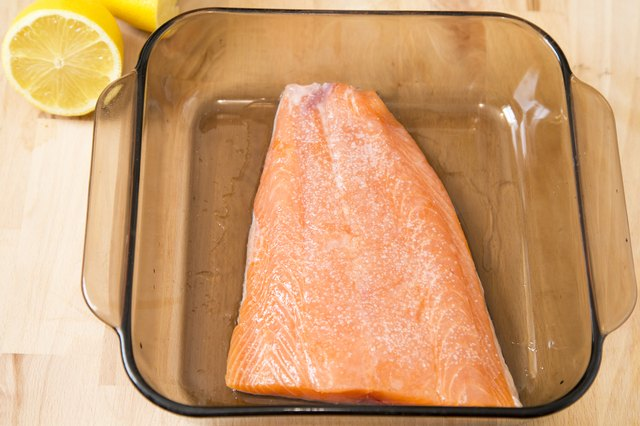 How To Cook Skinless Salmon Livestrong Com