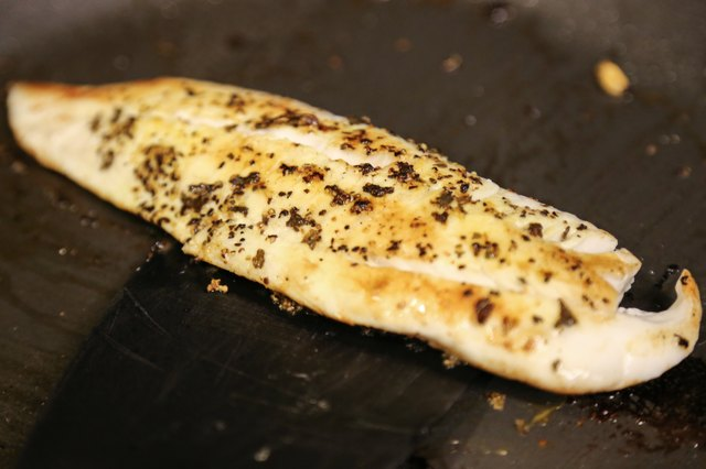 How to cook frozen tilapia on the stove livestrong step 4 ccuart Image collections
