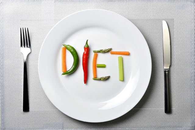 Choose a diet plan that you can stick with.