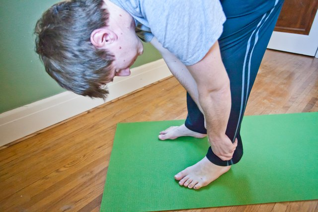 Exercises To Relieve Tense Muscles After Constipation