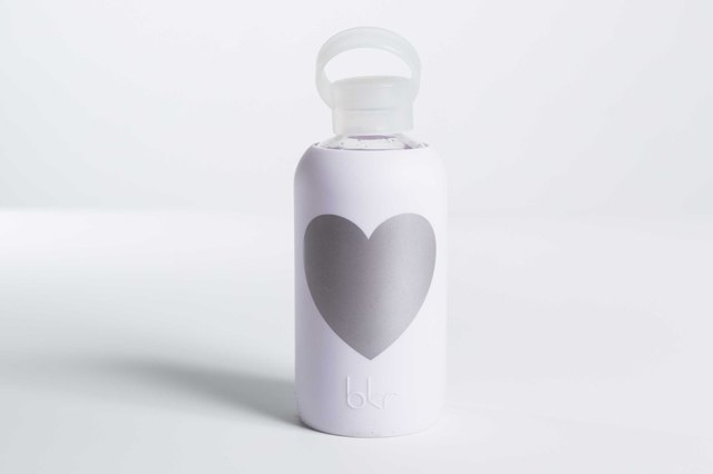BKR Lala Heart Water Bottle