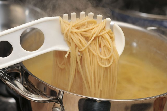How To Cook Noodles Ahead Of Time