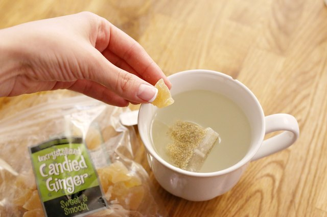 Foods to Reduce Stomach Acid | LIVESTRONG.COM